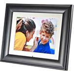 AudioVox DPF908 9 Inch Digital Photo Frame With Interchangeable Frames