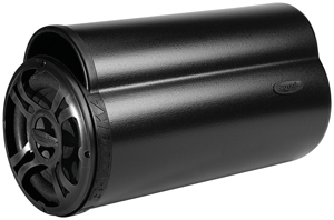 BAZOOKA BTA8250D BT Series Class D Amplified Tube (8 Inch, 250W)