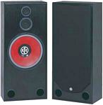 BIC RTR-1530 15 Inch 3 Way Studio Monitor Speaker