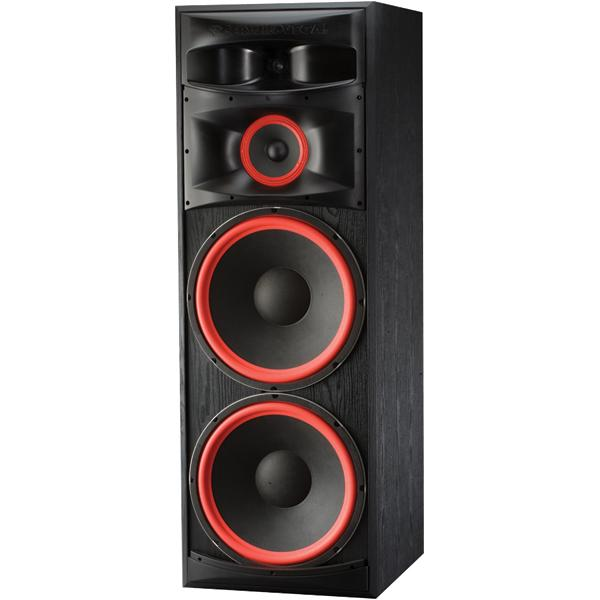 Cerwin vega xls 215 2 x 15 6 5 1 3 way 500 watt xls for 12 inch floor speakers