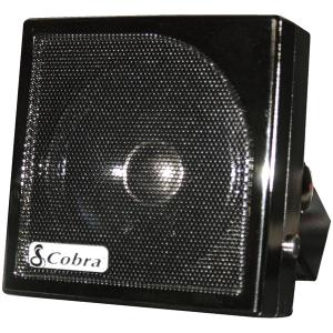 Cobra CA-S600 CHR Noise-Canceling External CB Speaker with Talkback