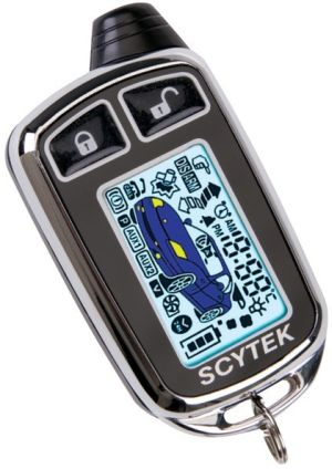AM 2-Way Remote. Optional Item for Galaxy 5000RS-2W-1, Galaxy 2000RS ...
