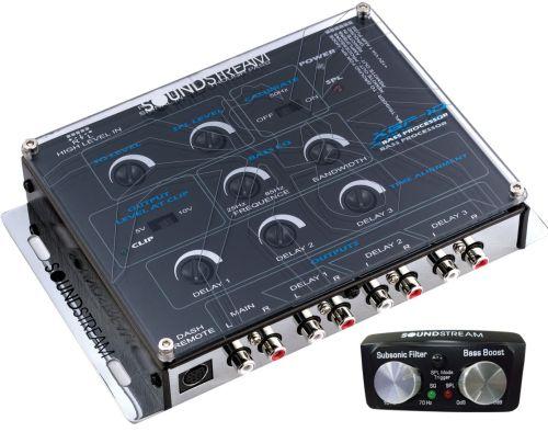 Soundstream xbp 10