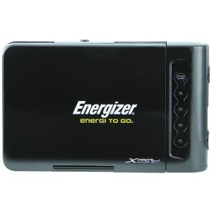 ENERGIZER XPAL SP2000 ENERGI TO GO SOLAR POWER PACK