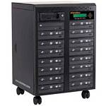 Aleratec 260178 1:15 SLS - DVD/CD Duplicator with LightScribe