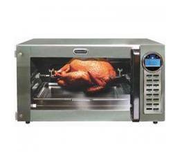 FARBERWARE FAC900R DIGITAL TOASTER / CONVECTION OVEN w/ rotisserie