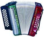 Hohner Accordions