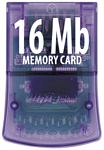 Intec G5130 GameCube Memory Card (16 MB)