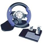 Intec G5285 Universal Racing Wheel