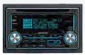 Kenwood DPX503 MP3/WMA/AAC Dual-Din CD Receiver with Front USB and Aux Input