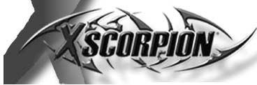 XScorpion Install Accs