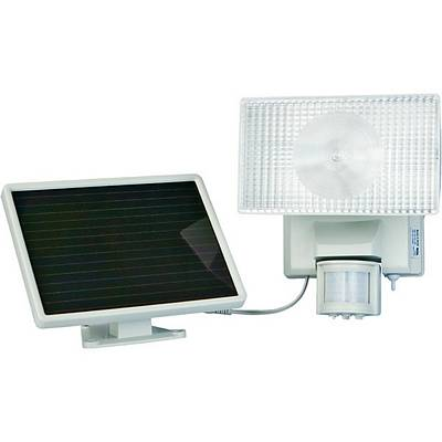 Maxsa Solar Motion Activated Security Light with 50 LEDs  40225