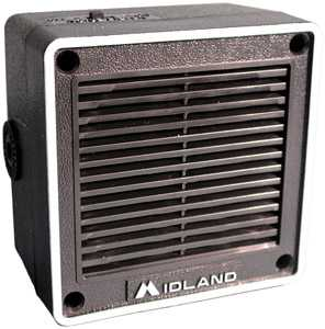 MIDLAND 21-404C Extension Speaker