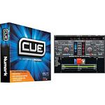 Numark CUE 6.0 Professional Audio Video DJ Mixing Software PC/MAC
