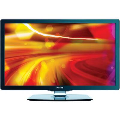 Philips 40PFL7705DV 40 Inch Widescreen LCD 1080p HDTV with 120Hz Refresh Rate And Internet Connectivity