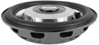 Earthquake SWS-15X 15 inch Shallow Mount Subwoofer /each