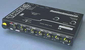 Audio Control Three 1 : audio control three 1 in dash equalizer crossover ~ Russianpoet.info Haus und Dekorationen