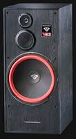 Cerwin Vega VE-15F 15 Inch 3-Way VE Series Tower  Speaker