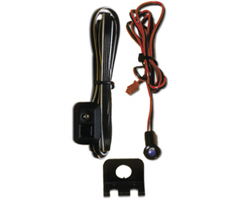 Crimestopper XX-67A LED/Valet Switch Pod