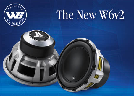 Jl competition subwoofers