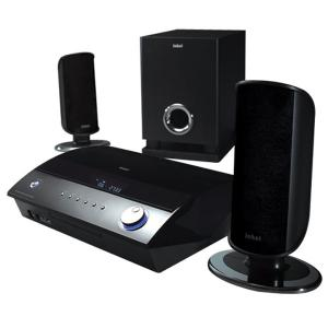 Buy Sherwood Home Audio - SHERWOOD VR-652 HOLLYWOOD-AT-HOME(TM) VIRTUAL SURROUND SOUND HOME THEATER SYSTEM