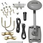 Sirius Satellite Radio SHDK1 Home Antenna / Distribution Kit
