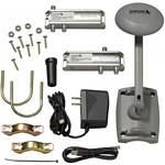 Sirius Satellite Radio SSDK1 DBS Distribution Kit