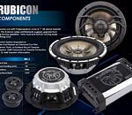 SoundStream RBC.6 Rubicon 6.5 Inch 2 Way 150 Watt Component Set