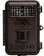 BUSHNELL 119437C 8.0 Megapixel Trophy 720p HD Night-Vision Trail Camera with Field Scan
