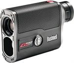 BUSHNELL G-Force 1300 ARC Laser Rangefinder 6 x 21mm Black