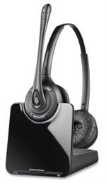 Plantronics CS520 1.9 GHz DECT Wireless Headset System