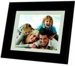 Coby DP862 8 Digital Photo Frame with MP3 Player