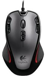 Logitech G300 9 Button 2500 Dpi Gaming Mouse
