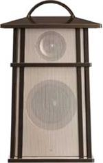 ACOUSTIC RESEARCH AWS5 INDOOR/OUTDOOR WIRELESS SPEAKER