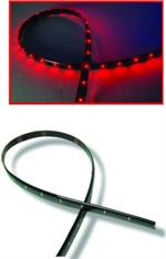 NL-F512CB-RD Pipe Dream 12 Flexible Red LED Strips