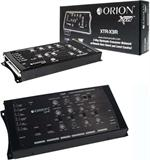 Orion EQ, Equalizer, Audio Processors, Crossovers