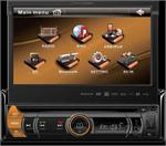 PPI Precision Power In Dash DVD / LCD / Media Players